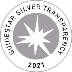 GuidStar SILVER Transparency Rating
